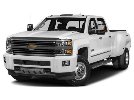 2015 Chevrolet Silverado 3500HD High Country (Stk: 1207131) in Langley City - Image 1 of 9