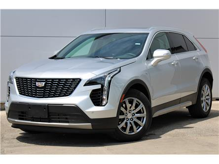 2021 Cadillac XT4 Premium Luxury (Stk: 3108315) in Toronto - Image 1 of 31
