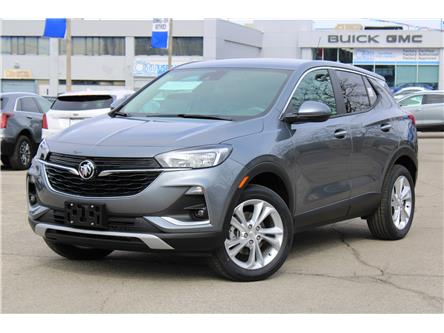 2021 Buick Encore GX Preferred (Stk: 3166084A) in Toronto - Image 1 of 30