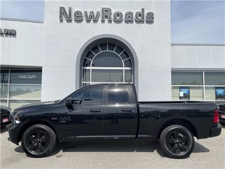 2019 RAM 1500 Classic ST (Stk: 25581P) in Newmarket - Image 1 of 13