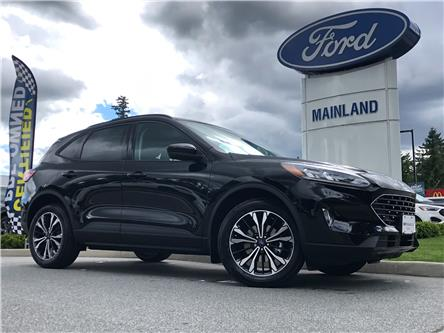 2021 Ford Escape SEL (Stk: 21ES9471) in Vancouver - Image 1 of 30