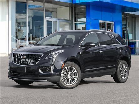 2021 Cadillac XT5 Premium Luxury (Stk: M351) in Chatham - Image 1 of 23
