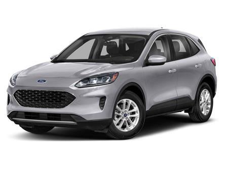 2021 Ford Escape SE Hybrid (Stk: ES26) in Miramichi - Image 1 of 9