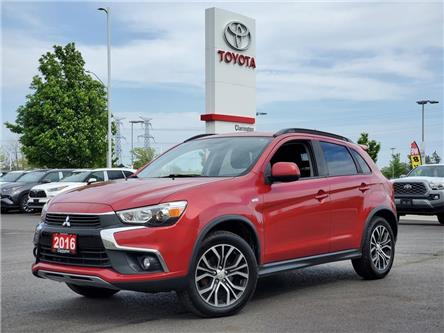 2016 Mitsubishi RVR  (Stk: 21482A) in Bowmanville - Image 1 of 26