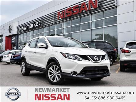 2018 Nissan Qashqai SV (Stk: UN1263) in Newmarket - Image 1 of 25