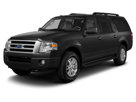 2013 Ford Expedition Max SSV (Stk: P1658) in Woodstock - Image 1 of 10