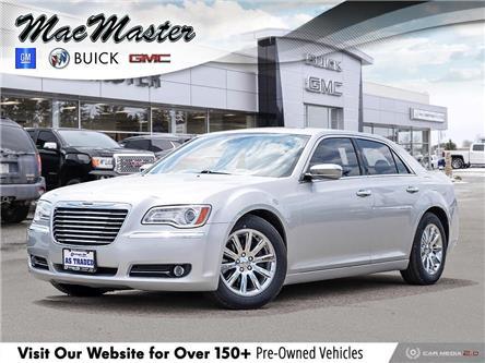 2012 Chrysler 300C Base (Stk: 03415-OC) in Orangeville - Image 1 of 28