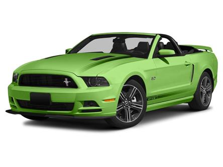 2013 Ford Mustang GT (Stk: P51754) in Newmarket - Image 1 of 10
