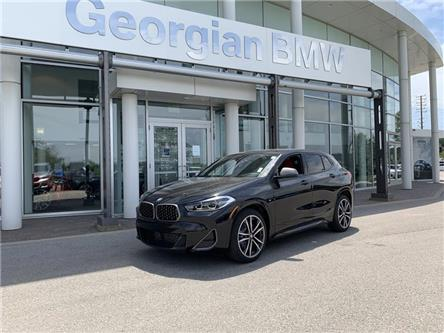 2021 BMW X2 M35i (Stk: B21117) in Barrie - Image 1 of 9