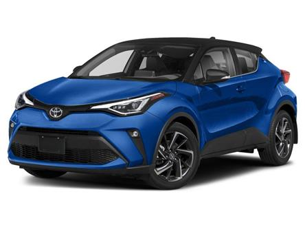 2021 Toyota C-HR Limited (Stk: 21485) in Ancaster - Image 1 of 9