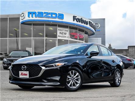 2019 Mazda Mazda3  (Stk: X2509) in Waterloo - Image 1 of 25