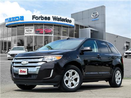 2013 Ford Edge SEL (Stk: M7230A) in Waterloo - Image 1 of 26