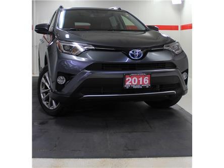 2016 Toyota RAV4 Hybrid Limited (Stk: 304403S) in Markham - Image 1 of 25