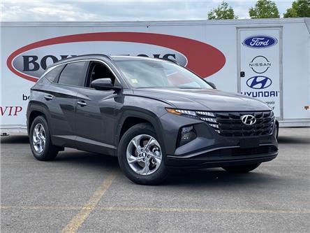 2022 Hyundai Tucson Preferred (Stk: 22TC24) in Midland - Image 1 of 12