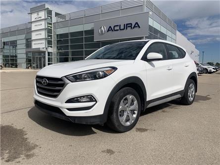 2017 Hyundai Tucson Premium (Stk: A4397A) in Saskatoon - Image 1 of 18