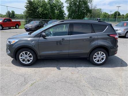 2018 Ford Escape SE (Stk: -) in Morrisburg - Image 1 of 14