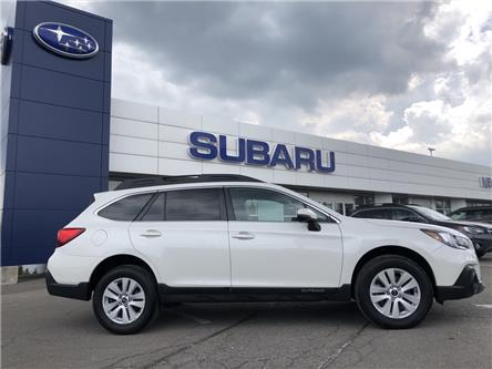 2019 Subaru Outback 2.5i Touring (Stk: L034) in Newmarket - Image 1 of 15
