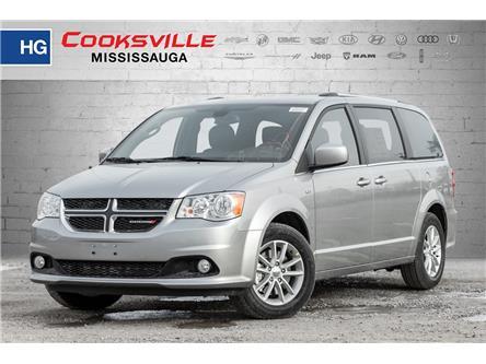 2020 Dodge Grand Caravan Premium Plus (Stk: LR162204) in Mississauga - Image 1 of 21