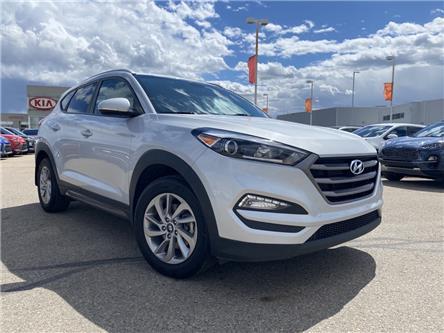2016 Hyundai Tucson Premium (Stk: P4940) in Saskatoon - Image 1 of 15