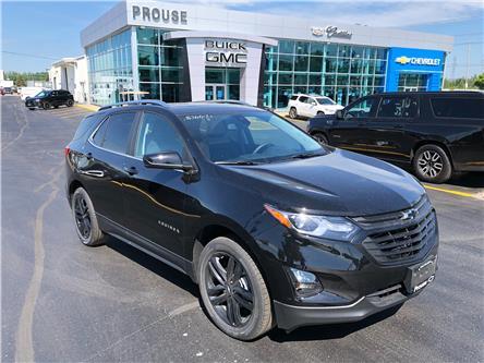 2021 Chevrolet Equinox LT (Stk: 5760-21) in Sault Ste. Marie - Image 1 of 13