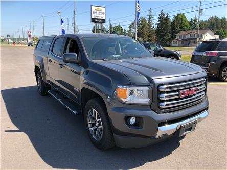2015 GMC Canyon SLE (Stk: 8733-21A) in Sault Ste. Marie - Image 1 of 12