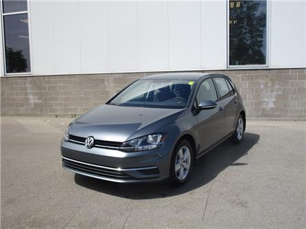 2021 Volkswagen Golf Comfortline (Stk: 210316) in Regina - Image 1 of 38