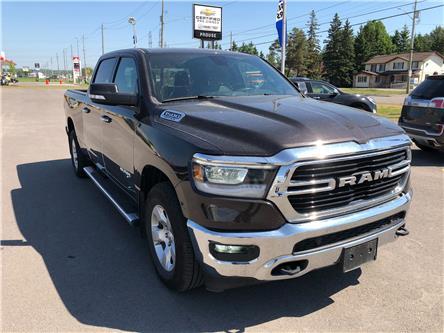2019 RAM 1500 Big Horn (Stk: 8743-21A) in Sault Ste. Marie - Image 1 of 12