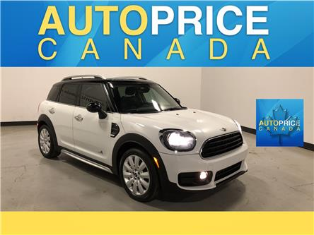 2017 MINI Countryman Cooper (Stk: W3040) in Mississauga - Image 1 of 28