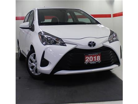 2018 Toyota Yaris LE (Stk: 304431S) in Markham - Image 1 of 20