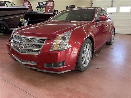 2009 Cadillac CTS 3.6L (Stk: ) in Nipawin - Image 1 of 17