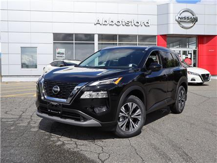 2021 Nissan Rogue SV (Stk: A21175) in Abbotsford - Image 1 of 29