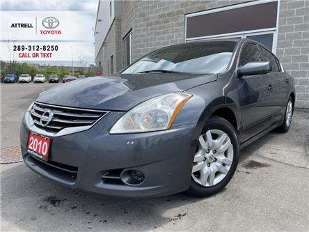 2010 Nissan Altima 2.5 S (Stk: 9504A) in Brampton - Image 1 of 23