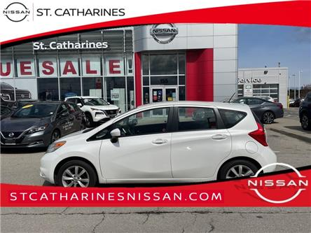2015 Nissan Versa Note 1.6 S (Stk: P2771) in St. Catharines - Image 1 of 23