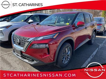 2021 Nissan Rogue S (Stk: RG21015) in St. Catharines - Image 1 of 5