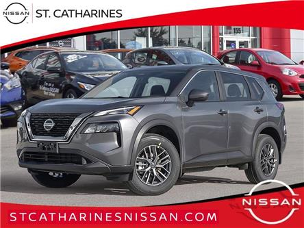 2021 Nissan Rogue S (Stk: RG21052) in St. Catharines - Image 1 of 23