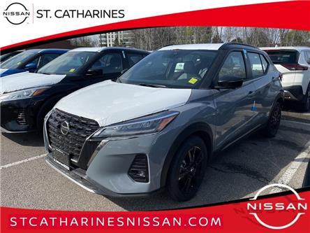 2021 Nissan Kicks SR (Stk: KI21004) in St. Catharines - Image 1 of 5