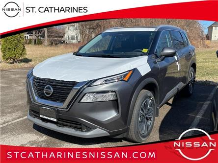 2021 Nissan Rogue SV (Stk: RG21085) in St. Catharines - Image 1 of 5
