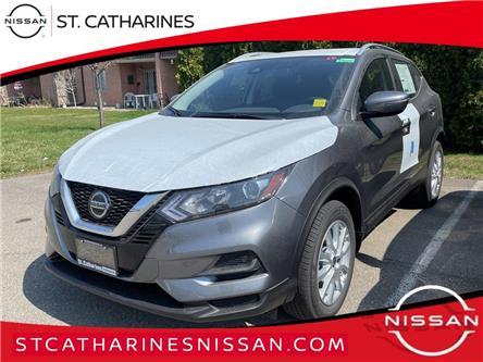 2021 Nissan Qashqai SV (Stk: QA21009) in St. Catharines - Image 1 of 5