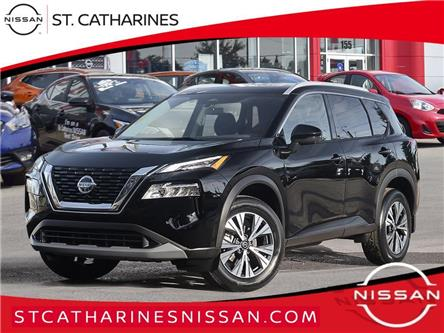 2021 Nissan Rogue SV (Stk: RG21088) in St. Catharines - Image 1 of 23