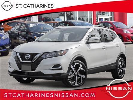2021 Nissan Qashqai SL (Stk: QA21010) in St. Catharines - Image 1 of 23
