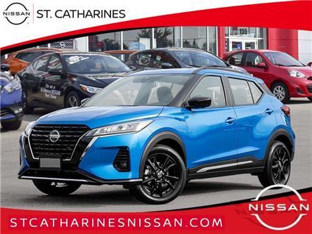 2021 Nissan Kicks SR (Stk: KI21030) in St. Catharines - Image 1 of 23