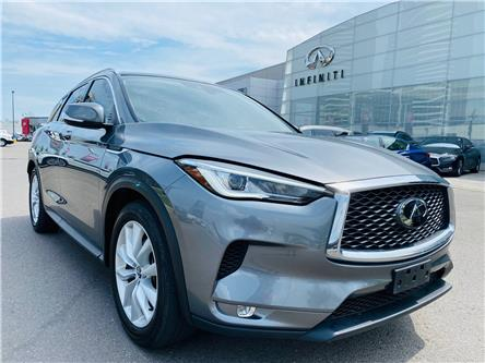 2019 Infiniti QX50 Luxe (Stk: H9656A) in Thornhill - Image 1 of 22