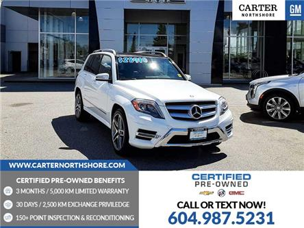 2015 Mercedes-Benz Glk-Class Base (Stk: 1D36962) in North Vancouver - Image 1 of 29