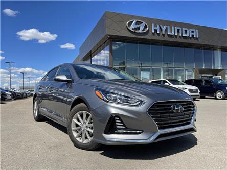 2019 Hyundai Sonata SE (Stk: 40177A) in Saskatoon - Image 1 of 21