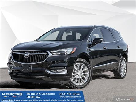2021 Buick Enclave Essence (Stk: 21-453) in Leamington - Image 1 of 23