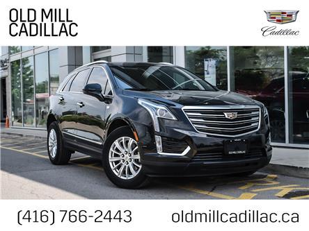 2019 Cadillac XT5 Base (Stk: 179597U) in Toronto - Image 1 of 26