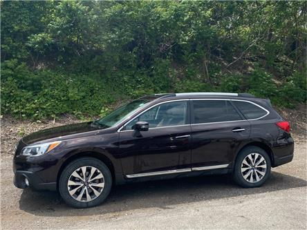 2017 Subaru Outback 3.6R Touring (Stk: UC3890) in London - Image 1 of 18
