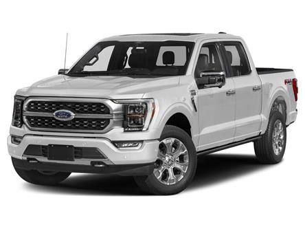 2021 Ford F-150 Platinum (Stk: VFF20324) in Chatham - Image 1 of 9