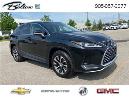 2020 Lexus RX 350 Base (Stk: 1535P) in Bolton - Image 1 of 15