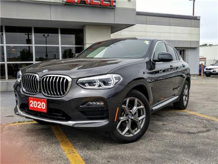 2020 BMW X4 xDrive30i (Stk: K4129) in Chatham - Image 1 of 32